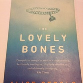 The Lovely Bones hire
