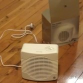 Fan Heater 2000w hire