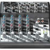 Sound Mixer hire