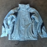 ski / snowboard jacket hire