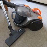 Vacuum cleaner hire