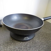 electric frying pan/wok hire