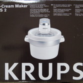 Ice-cream maker hire