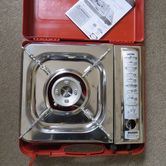 Portable gas stove hire