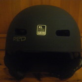 XL Ski Helmet hire