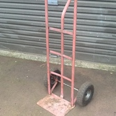 Sack/general use trolley hire