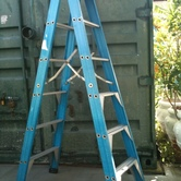 Ladder 6 Foot hire
