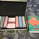 Poker Kit hire