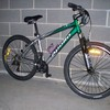 Adult Mountain Bike hire