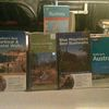 Sydney walking books hire