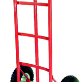 Wheel Trolley hire