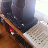 Tascam Digital 4 track  hire