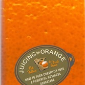 Book: Juicing the Orange hire