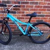 Women's Mountain Bike hire