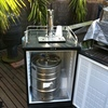 Beer Keg Dispenser hire