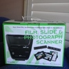 Photo/slide/film scanner hire