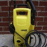 Pressure cleaner hire