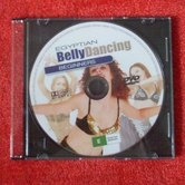 Belly Dancing DVD hire