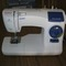 Toyota Sewing Machine hire