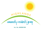 Highlands Community Residents Group