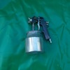 Air Spray Gun hire