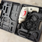 Hammer Drill Driver hire