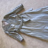 Leather jacket coat hire