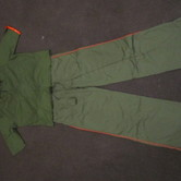 Military army costume hire