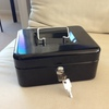 Money box with keys hire