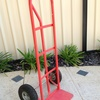 Hand trolley hire