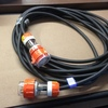 32amp lead - weatherproof hire