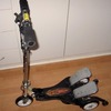 Fold up pedal scooter hire
