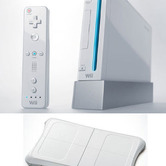 Wii Console & Games hire