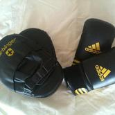 Gloves and focus mitts hire