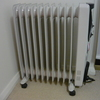 Room Heater - Oil Column hire