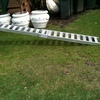 Bike Ramp hire