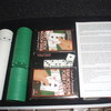 Texas Holdem Poker Set hire