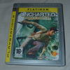 Uncharted PS3 hire