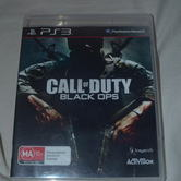 Call of Duty PS3 hire