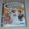 Virtua Tennis 2009 PS3 hire