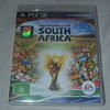 Fifa South Africa PS3 hire