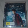Harry Potter 6 PS3 hire