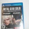 metal gear solid hd vita hire