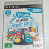 Ps3 Udraw Tablet + Game  hire