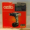 Ozitto Power drill hire