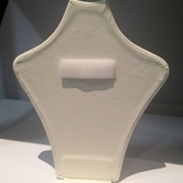 Display Torsos x 5, cream hire