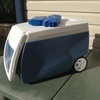 Esky with wheels hire