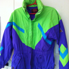 Ski Jacket Ladies 12-14 hire