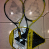 Kids Tennis Racquets x 2 hire