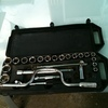 Socket Set hire